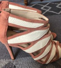 Buffalo usnjeni novi sandali