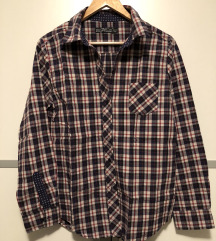 Zara srajca karirasta