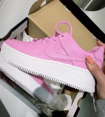 Nike air force - st. 36.5 - ZNIZANE NA 70€