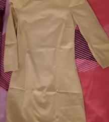 Rumena oblekica Zara S