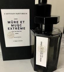 L'Artisan Parfumeur - Mure et Musc Extreme