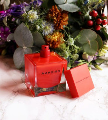 Parfum Rodriguez Rouge
