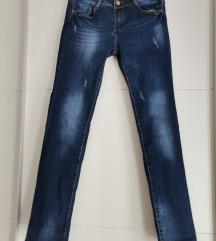 M. C jeans hlače