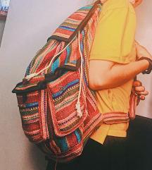 Hippie nahrbtnik (ppt vključen v ceno)
