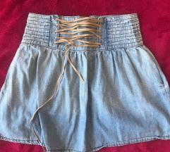 NOVO Jeans krilo