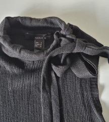Mango crna majica
