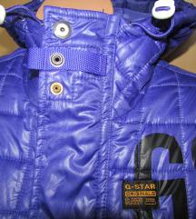 G-star vijolična bunda