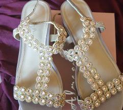 Alma en Pena sandali