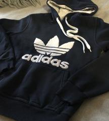Rez. Adidas pulover 💜