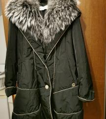 Puhovka jakna zimska
