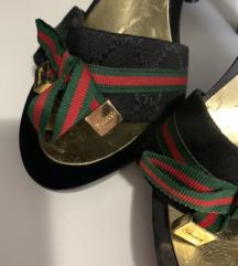 Sandali Gucci