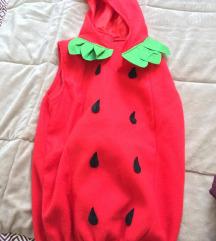 kostum jagode