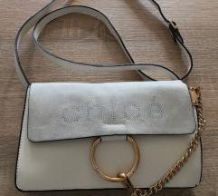 Chloe torbica + 💄 šminka 💄