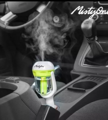Vlažilnik zraka za avto MistyOne