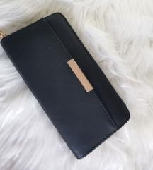 Nova črna denarnica ZNIŽANO