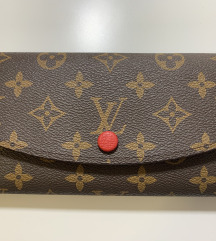Louis Vuitton denarnica