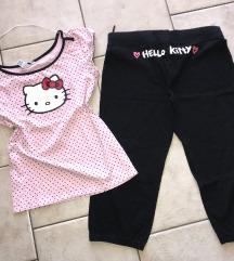 H&M Hello Kitty komplet