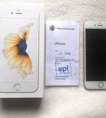 IPHONE 6S, 128GB, 1LETO GARANCIJA