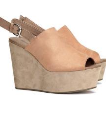 Znižani H&M sandali