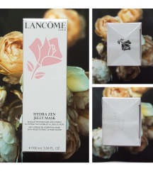 LANCÔME:Hydra-Zen Leave On Masque 100ml (MPC 44€)