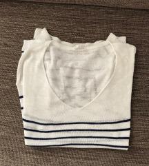 ženski tanek pulover