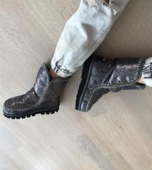 MOU boots ORIGINAL