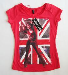 T-majička, nova še z etiketo, XS (Madonna)