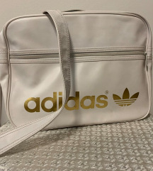 Znižana! Adidas vintage/retro torba