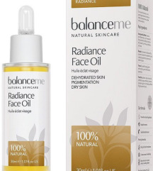 Balance Me Radiance Face Oil 30ml - novo
