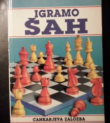 Knjiga Igramo šah