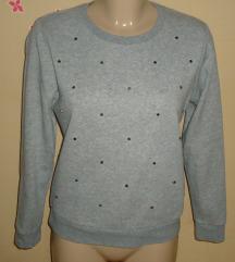 Novi puloverček -mikica