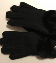 Ugg nove usnjene rokavice