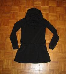 Črna tunika S