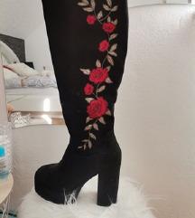Škornji 36 (novo)
