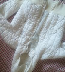 ADIDAS - bela jakna