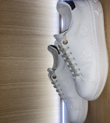 Louis Vuitton time out sneakers