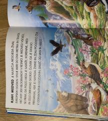 Knjiga živali sveta