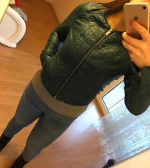 Usnjena jaknica