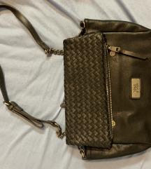 Črna torbica XTI