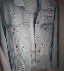 Znižam!!! Nova Jeans jakna