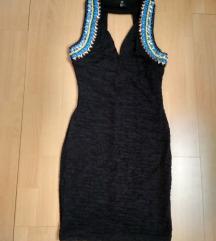 Oblekca s kamenčki