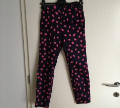 H&M elegantne hlače