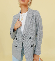 Nov oversized blazer