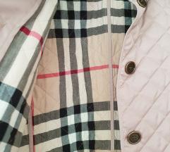 Burberry original jakna