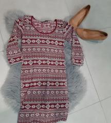 x mas oblekica