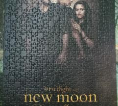 Puzzle twilight saga, new moon, 500