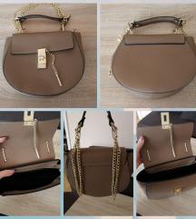 Manjsa torbica