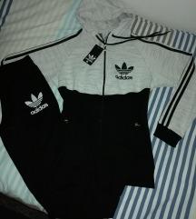 Trenirka nova Adidas XL