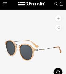 Sončna očala D.Franklin Roller Tr90