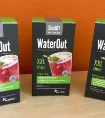 "Sensilab ""WaterOut XXL Effect"", SlimJoy"